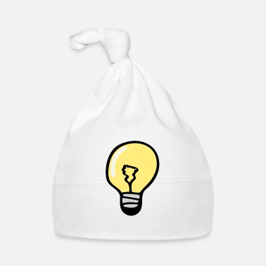 Light Bulb Light bulb - Baby Cap