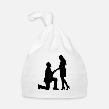 Proposal proposal of marriage - Baby Cap