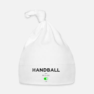 Mode Handball mode - Babyhue