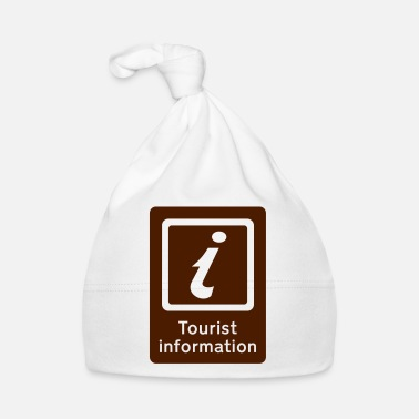 Tourist Toerisme,Tourist Information,Sight Seeing - Baby muts