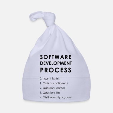 Software Software Development Process - Vauvan myssy