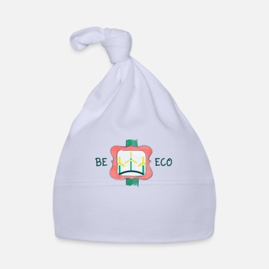 Eco Be Eco - Baby Cap