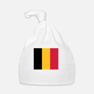 Konflikt National belgisk flag - Babyhue