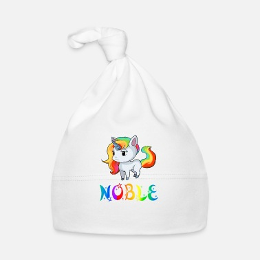 Noble Unicorn Noble - Baby Cap