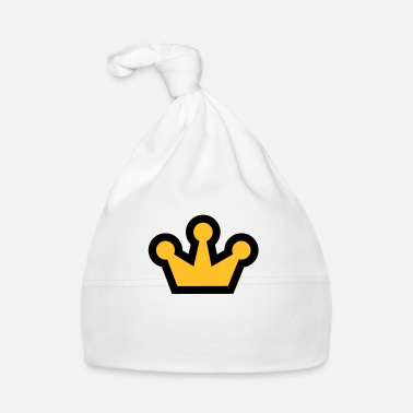 Corona Royal Crown - Cappellino neonato