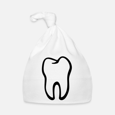 Pull The Root Tooth / Zahn / Dent / Diente / Dente / Tand - Baby Cap