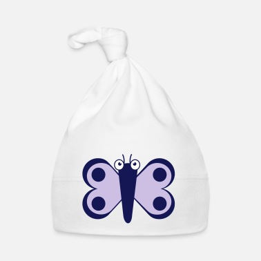 Insecto butterfly - Gorro bebé