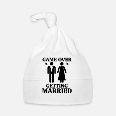 Game Over GAME OVER - IT IS MARRIED! - Baby Cap
