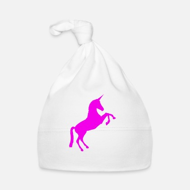 Bonnets Bébé Licorne à commander en ligne   Spreadshirt 22726dbbc92