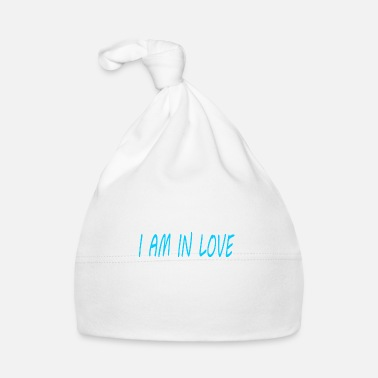 I Am In I am in love - Babymütze