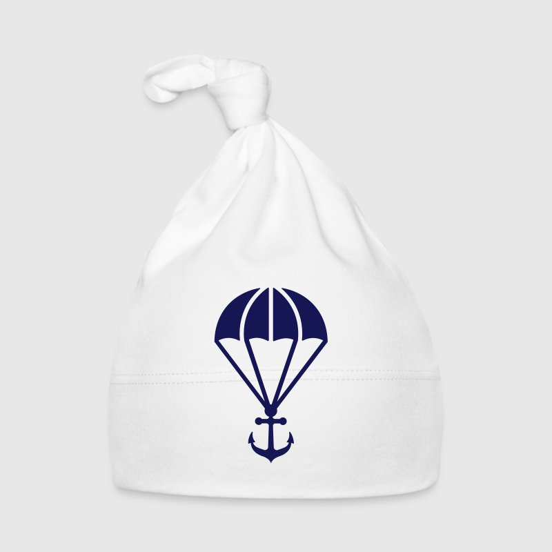 Parachute with anchor - Baby Mütze