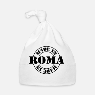 Tampon made in roma m1k2 - Bonnet Bébé