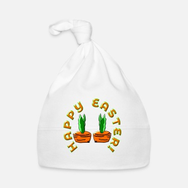 Gifts Ideas Happy Easter Gifts Ideas Eastern Carrot - Babymütze