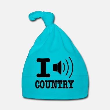 Country I music country / I love country - Babyhue