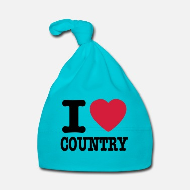 Country i love country / i heart country - Babyhue