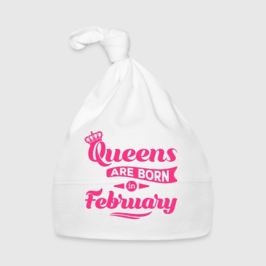 Queens are born in may february Geburtstag Februar - Muts voor baby's