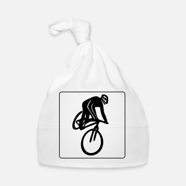 Pictogram MTB pictogram - Baby Cap