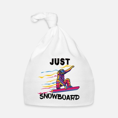 Snowboard Bare Snow Snow Mountain Sports - Babyhue
