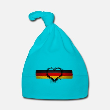 Germany Germany Germany Germany - Baby Cap