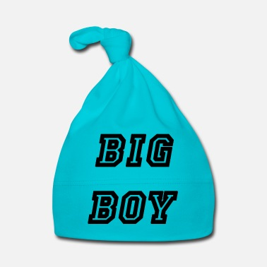 Big Big boy - Baby Cap