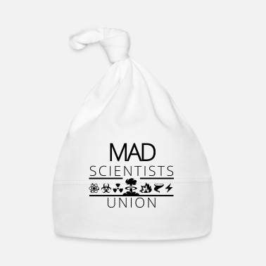 Nuclear Mad Scientists Union - Baby Cap