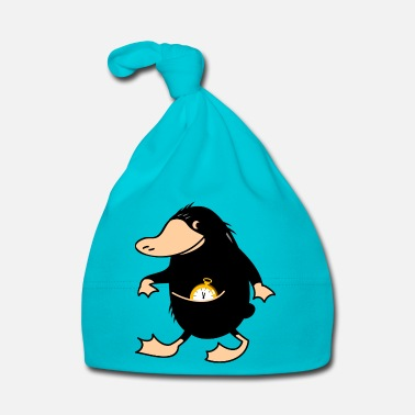 Beak Beak animal - Baby Cap