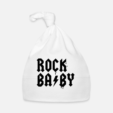 Grossesse Rock that swag newborn baby graffiti birth style - Bonnet Bébé