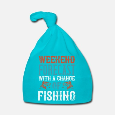 Fishery Fishing angler fishing fish gift 91 - Baby Cap