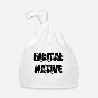 Karriere DIGITAL NATIVE - Babyhue