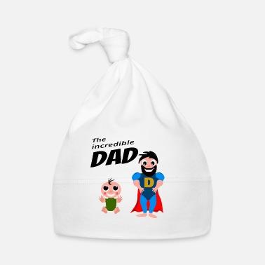 Super Dad The Incredible Son