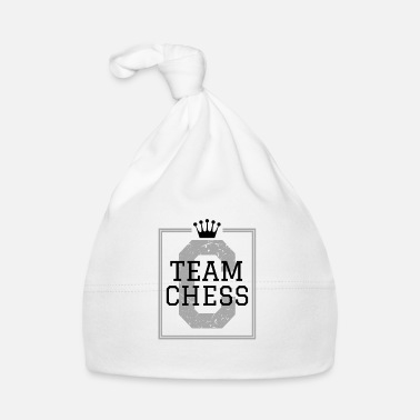 Seger Chess lagspelare present Crown King - Babymössa