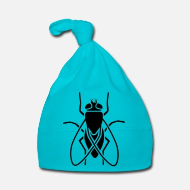 Fly Insect - fly - Baby Cap