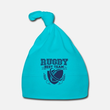 Rugby Pallone da rugby rugby rugby giocatore rugby rugby - Cappellino neonato