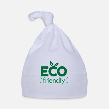 Eco Eco friendly eco - Baby Cap