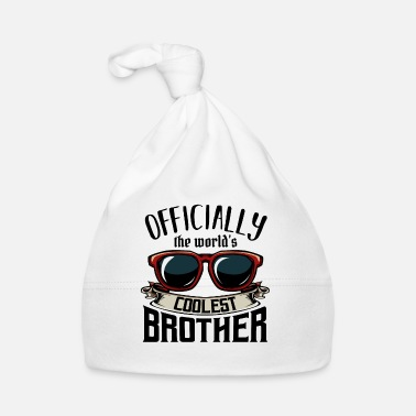 Brothers Brothers - Baby Cap