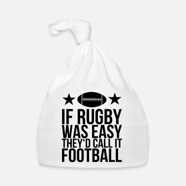 Rugby rugby - Babyhue