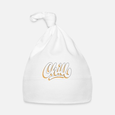 Chill chill chill chill out - Baby muts