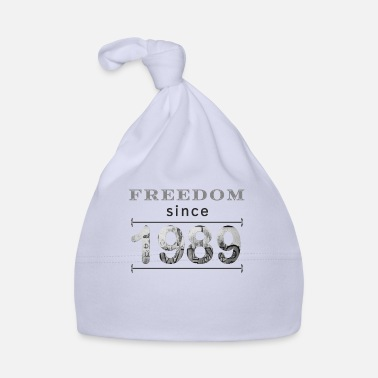 Fall Of The Wall 1989 freedom since the fall of the wall - Baby Cap
