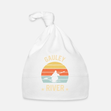 River Gauley River - Baby Cap
