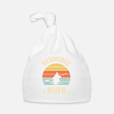 River Kennebec River - Baby Cap