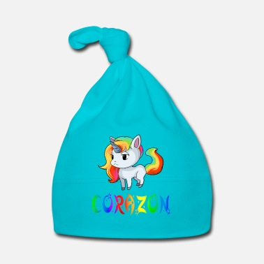 Corazon Unicorn Corazon - Baby Cap