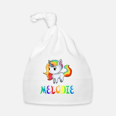 Melodie Unicorn melodie - Baby muts