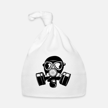 Gas gas mask gas mask Aa - Baby Cap