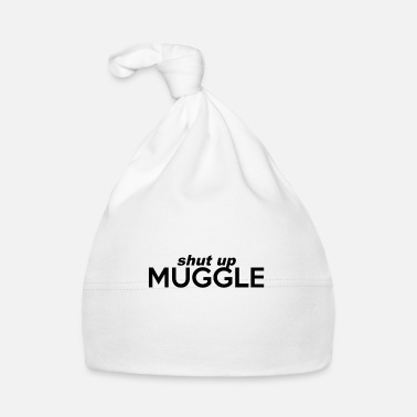 Muggle Harry Potterr - Baby Cap