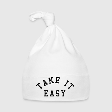 Take It Easy - Baby Mütze