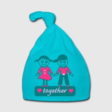 together - Baby Cap