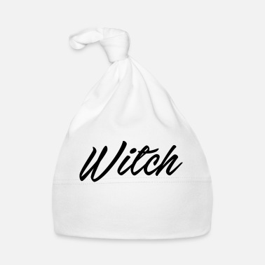 Witch witch - Baby Cap