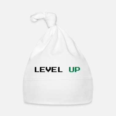 Up Level UP - Babymütze