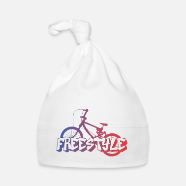 Bicyclette Bicyclette Bmx Freestyle - Urbaninme - Baby Cap