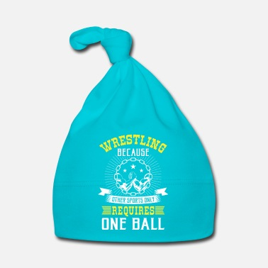 Sports Wrestling other sports only requires one ball - Gorro bebé